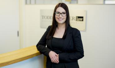 Todd Walker Law Kirsty Allan lawyer law firm Queenstown wanaka Frankton